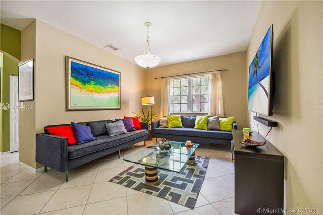 5650 NW 115th Ct #208, Doral, FL 33178 (MLS #A10998590) :: Prestige Realty Group