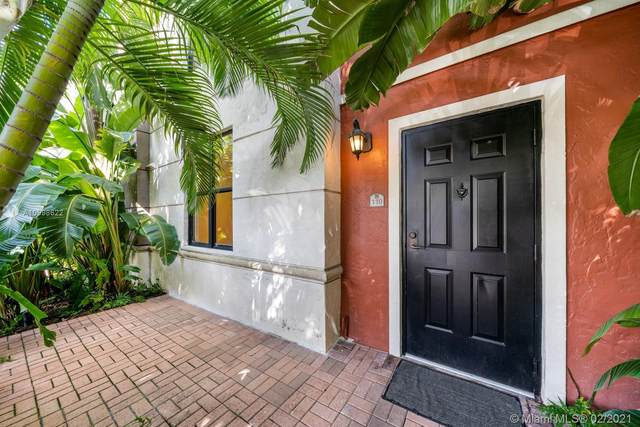 888 S Douglas Rd #110, Coral Gables, FL 33134 (MLS #A10998622) :: Green Realty Properties