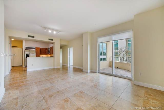 7350 SW 89th St 306S, Miami, FL 33156 (MLS #A10998626) :: Re/Max PowerPro Realty