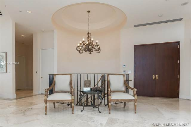 2600 Island Blvd Ph4, Aventura, FL 33160 (MLS #A10998934) :: Compass FL LLC