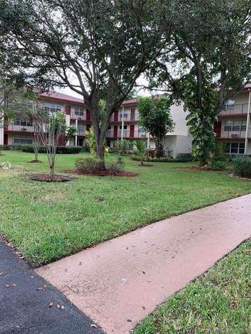 13300 SW 1st St 111O, Pembroke Pines, FL 33027 (MLS #A10999159) :: Prestige Realty Group