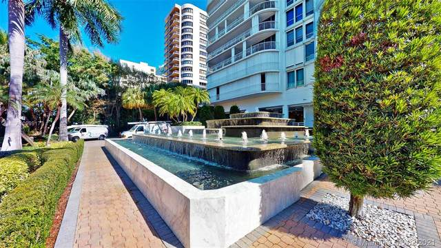10155 Collins Ave Ph05, Bal Harbour, FL 33154 (MLS #A10999177) :: The Riley Smith Group