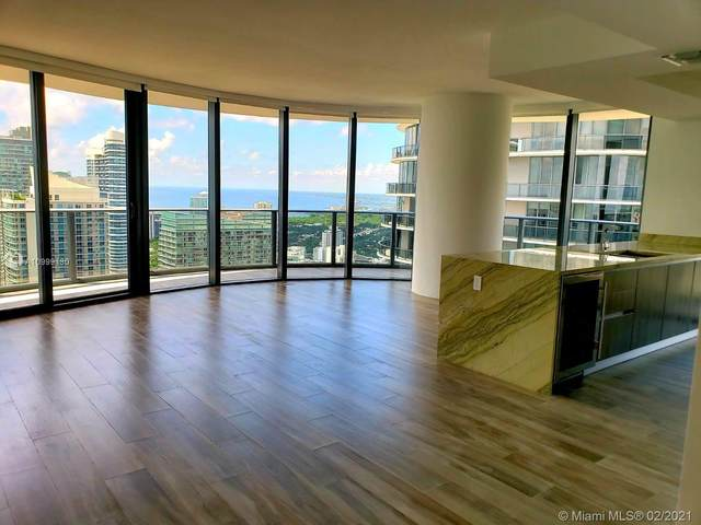 801 S Miami Ave #4501, Miami, FL 33130 (MLS #A10999180) :: The Teri Arbogast Team at Keller Williams Partners SW