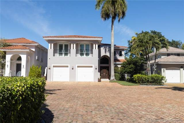 3979 Poinciana Closed Rd, Miami, FL 33133 (MLS #A10999224) :: The Riley Smith Group