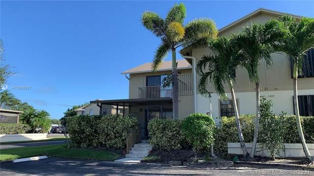 7380 SE Concord Pl #7380, Hobe Sound, FL 33455 (MLS #A10999267) :: Castelli Real Estate Services