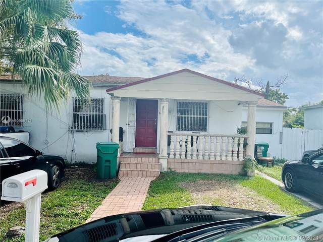 6700 SW 30th St, Miami, FL 33155 (MLS #A10999371) :: The Riley Smith Group