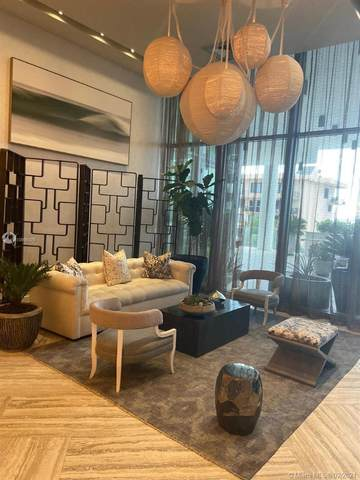 2900 NE 7th Ave #3806, Miami, FL 33137 (MLS #A10999375) :: Jo-Ann Forster Team