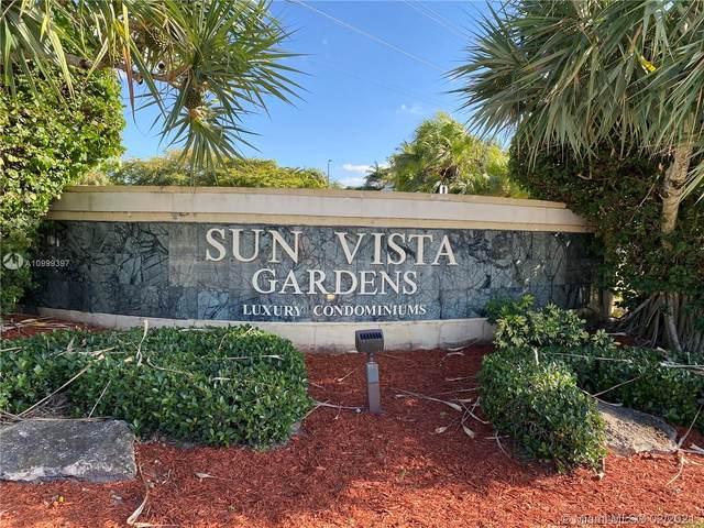 5612 Rock Island Rd #165, Tamarac, FL 33319 (MLS #A10999397) :: The Riley Smith Group