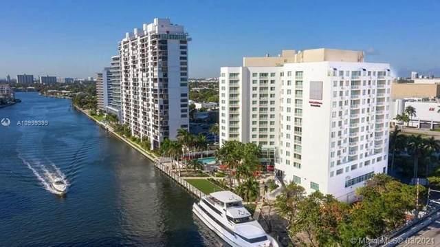 2670 E Sunrise Blvd #1215, Fort Lauderdale, FL 33304 (MLS #A10999399) :: ONE | Sotheby's International Realty