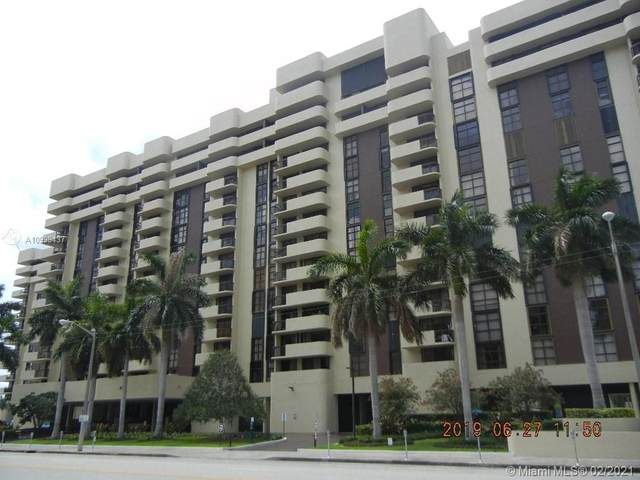 600 Biltmore Way #204, Coral Gables, FL 33134 (MLS #A10999437) :: Green Realty Properties