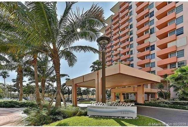 2899 Collins Ave #442, Miami Beach, FL 33140 (MLS #A10999454) :: Search Broward Real Estate Team