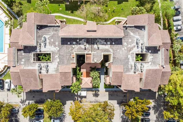 9040 SW 125th Ave D402, Miami, FL 33186 (MLS #A10999465) :: Berkshire Hathaway HomeServices EWM Realty