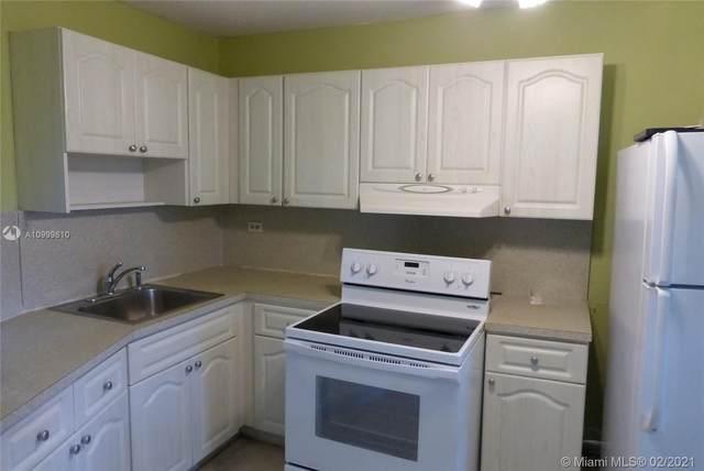 1680 NE 191st St #3082, Miami, FL 33179 (MLS #A10999610) :: Search Broward Real Estate Team