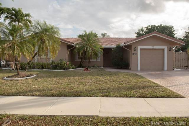 11328 SW 59th St, Cooper City, FL 33330 (MLS #A10999641) :: Castelli Real Estate Services