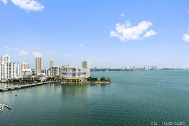 1155 Brickell Bay Dr #2008, Miami, FL 33131 (MLS #A10999671) :: Green Realty Properties