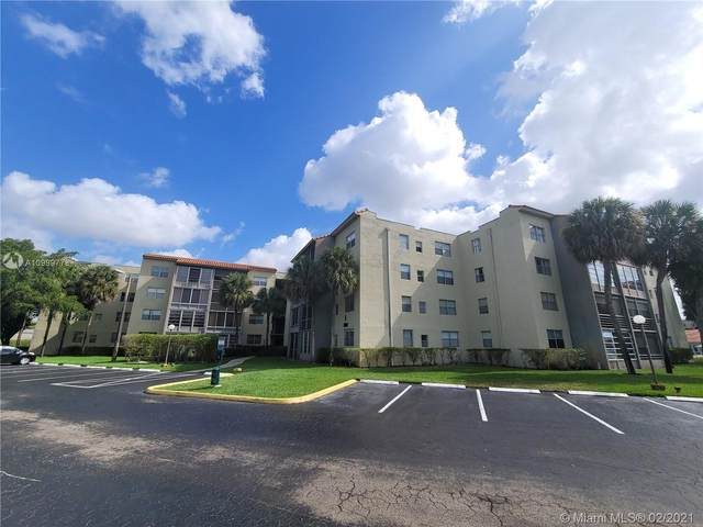1800 N Lauderdale Ave #1116, North Lauderdale, FL 33068 (MLS #A10999773) :: Equity Advisor Team
