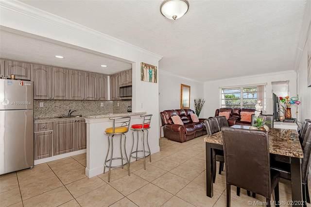 3901 SW 112th Ave #27, Miami, FL 33165 (MLS #A10999884) :: Search Broward Real Estate Team