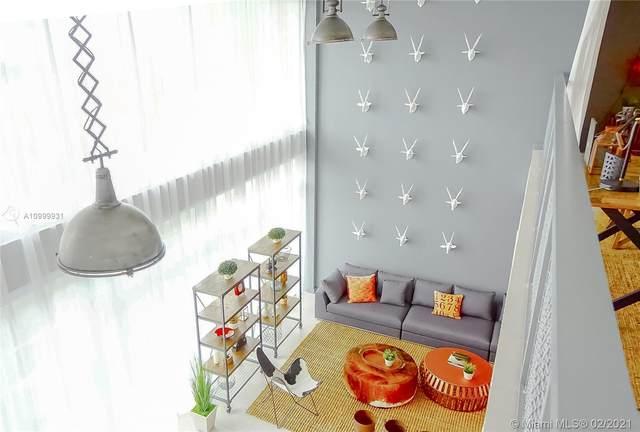 3301 NE 1st Ave M0310, Miami, FL 33137 (MLS #A10999931) :: ONE Sotheby's International Realty
