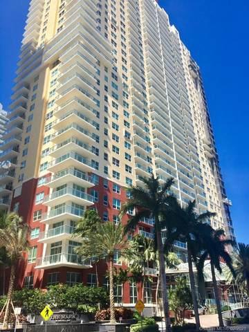 1155 Brickell Bay Dr #309, Miami, FL 33131 (MLS #A11000066) :: Green Realty Properties