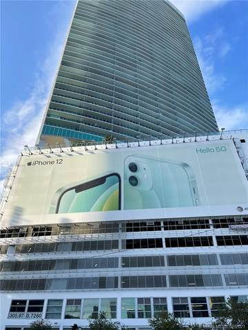 888 Biscayne Blvd Cu2b, Miami, FL 33132 (MLS #A11000163) :: Prestige Realty Group
