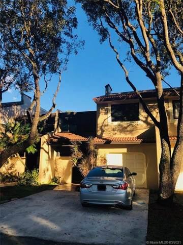 9928 Costa Del Sol Blvd E-91, Doral, FL 33178 (MLS #A11000215) :: Berkshire Hathaway HomeServices EWM Realty