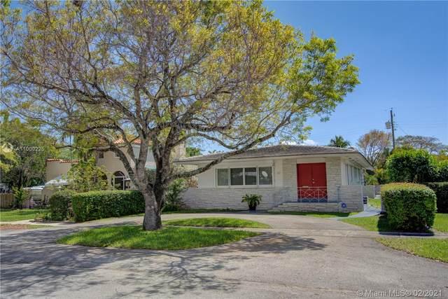 60 NE 102nd St, Miami Shores, FL 33138 (MLS #A11000225) :: Castelli Real Estate Services
