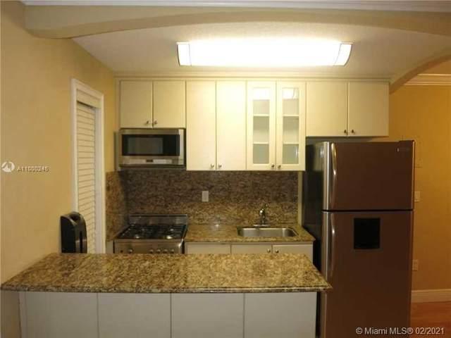 3245 Virginia St #59, Coconut Grove, FL 33133 (MLS #A11000246) :: Compass FL LLC