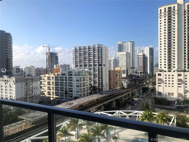 79 SW 12th St 1610-S, Miami, FL 33130 (MLS #A11000272) :: Search Broward Real Estate Team