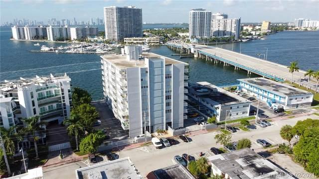 2016 Bay Dr #504, Miami Beach, FL 33141 (MLS #A11000347) :: Green Realty Properties