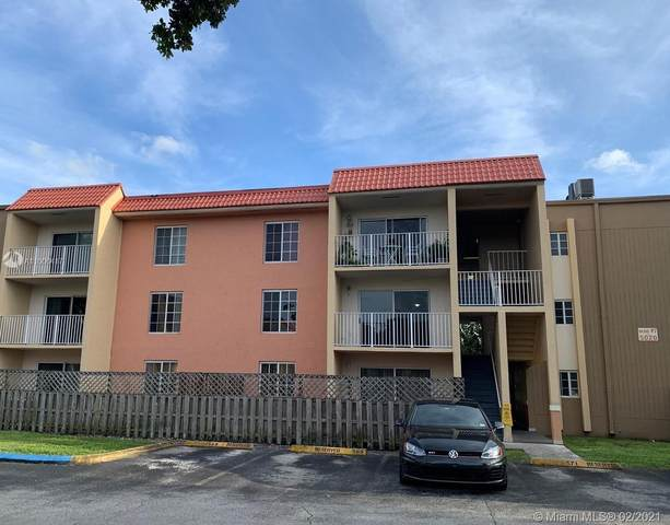 5020 NW 79th Ave #207, Doral, FL 33166 (MLS #A11000417) :: Prestige Realty Group