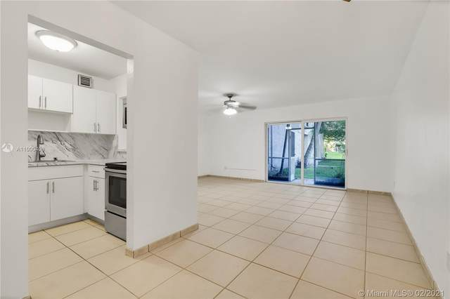10393 N Kendall Dr U1, Miami, FL 33176 (MLS #A11000439) :: Search Broward Real Estate Team