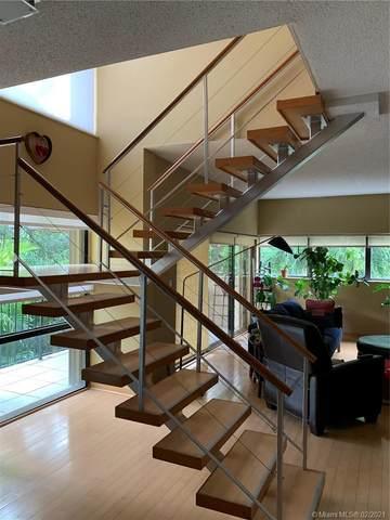 2420 Brickell Ave 305B, Miami, FL 33129 (MLS #A11000534) :: Green Realty Properties