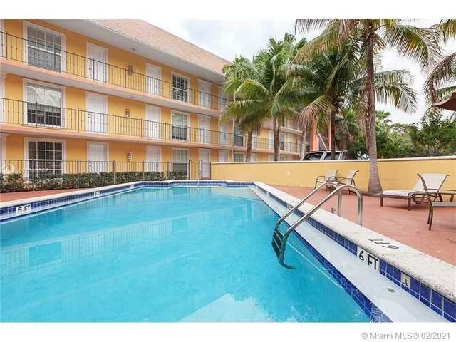 3245 Virginia St #15, Miami, FL 33133 (MLS #A11000567) :: Jo-Ann Forster Team
