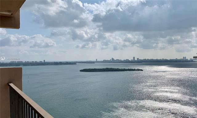1800 NE 114th St #2309, Miami, FL 33181 (MLS #A11000640) :: ONE | Sotheby's International Realty
