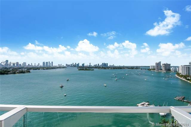 1100 West Ave #724, Miami Beach, FL 33139 (MLS #A11000662) :: Podium Realty Group Inc