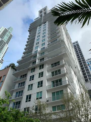 234 NE 3rd St #1504, Miami, FL 33132 (MLS #A11000779) :: Podium Realty Group Inc