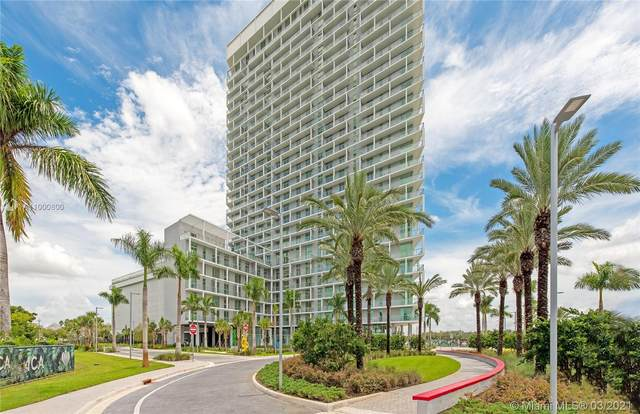2000 Metropica Way #508, Sunrise, FL 33323 (MLS #A11000800) :: The Teri Arbogast Team at Keller Williams Partners SW