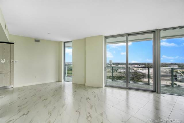 2000 Metropica Way #1709, Sunrise, FL 33323 (MLS #A11000814) :: Green Realty Properties