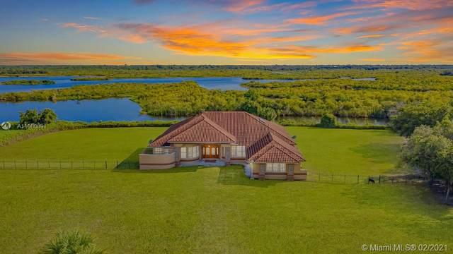 37461 Washington Loop Road, Punta Gorda, FL 33982 (MLS #A11000891) :: Berkshire Hathaway HomeServices EWM Realty