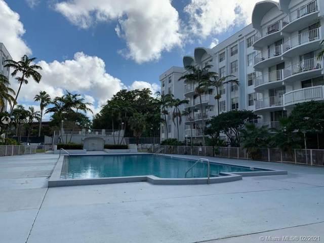 484 NW 165th St Rd A-112, Miami, FL 33169 (MLS #A11000930) :: Search Broward Real Estate Team