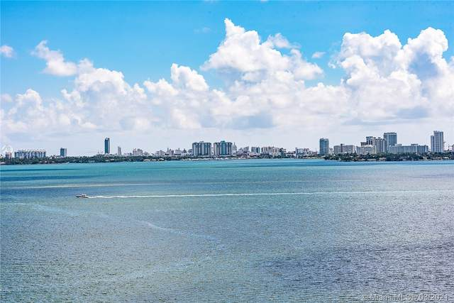 650 NE 32nd St #1106, Miami, FL 33137 (MLS #A11000969) :: Prestige Realty Group