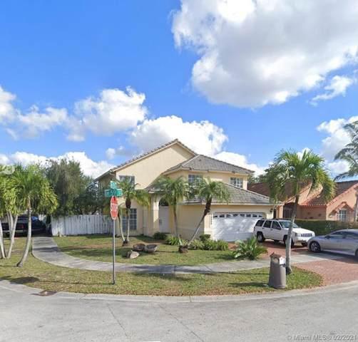 14999 SW 59th St, Miami, FL 33193 (MLS #A11000983) :: Berkshire Hathaway HomeServices EWM Realty