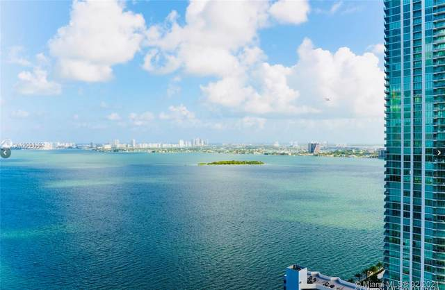 Miami, FL 33137 :: Podium Realty Group Inc