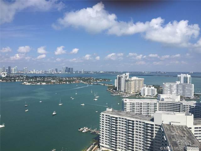 1330 West Ave #3305, Miami Beach, FL 33139 (MLS #A11001014) :: KBiscayne Realty