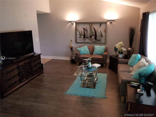 2371 NW 33rd St #714, Oakland Park, FL 33309 (MLS #A11001017) :: The Riley Smith Group