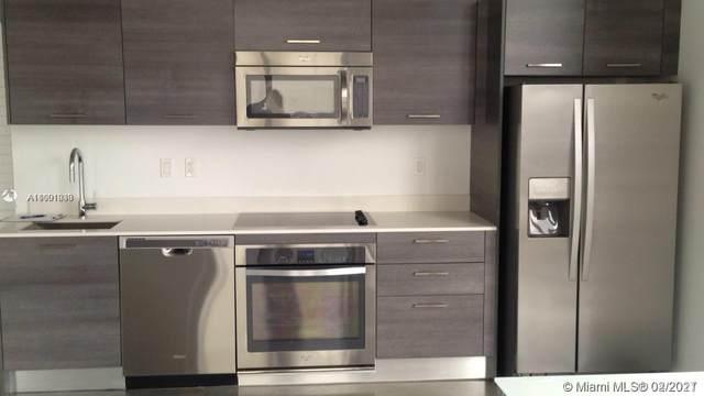 151 SE 1st St #711, Miami, FL 33131 (MLS #A11001033) :: Green Realty Properties