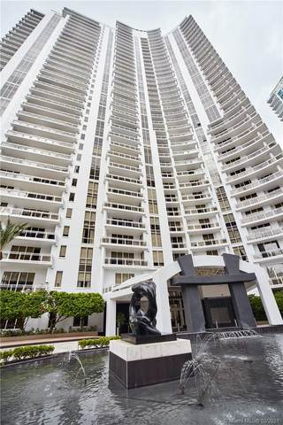 901 Brickell Key Blvd #1506, Miami, FL 33131 (MLS #A11001061) :: Jo-Ann Forster Team