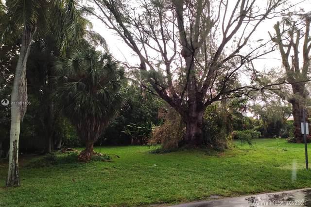 40-59 Coquina, North Bay Village, FL 33141 (MLS #A11001105) :: Carlos + Ellen