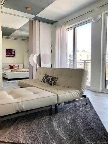 455 NE 25th St #704, Miami, FL 33137 (MLS #A11001140) :: ONE   Sotheby's International Realty