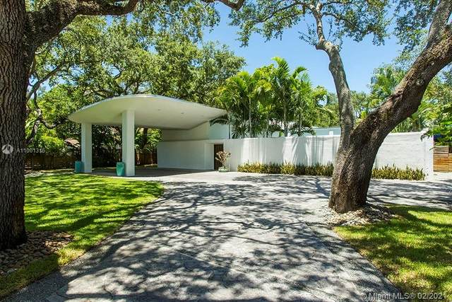 18925 NE 21st Ave, North Miami Beach, FL 33179 (MLS #A11001316) :: The Teri Arbogast Team at Keller Williams Partners SW